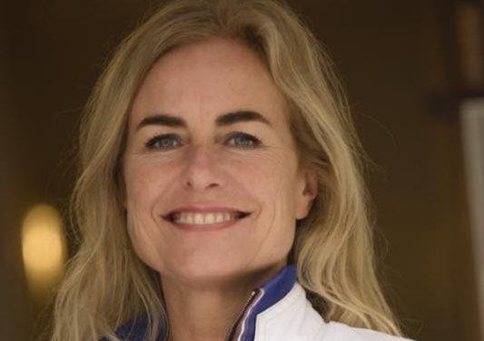 *CORONA-DOSSIER* Jeanette Buitenhuis:'Nu pak ik taken opwaar ik nooit aan toekwam'