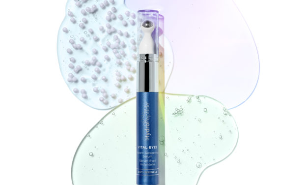 Hydraterend oogserum by Beauty2People B.V.