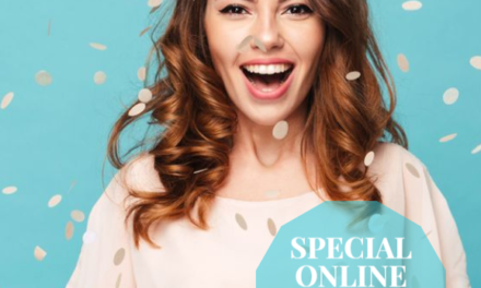SPECIAL ONLINE EDITION! Jubilarissen by De Beauty Professional